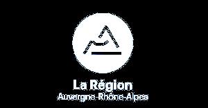 logo région Rhône-Alpes